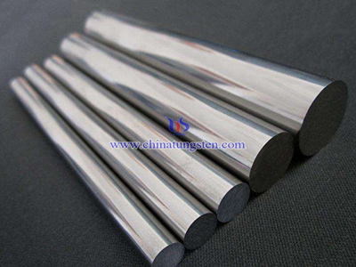 tungsten alloy rod picture picture
